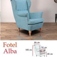 AlbaFotel